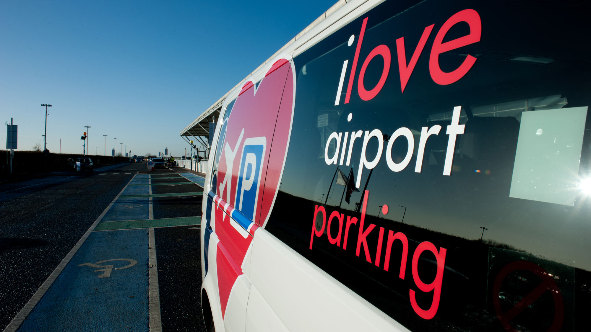 Airport Park Ride Airport Parking At Stansted I Love
