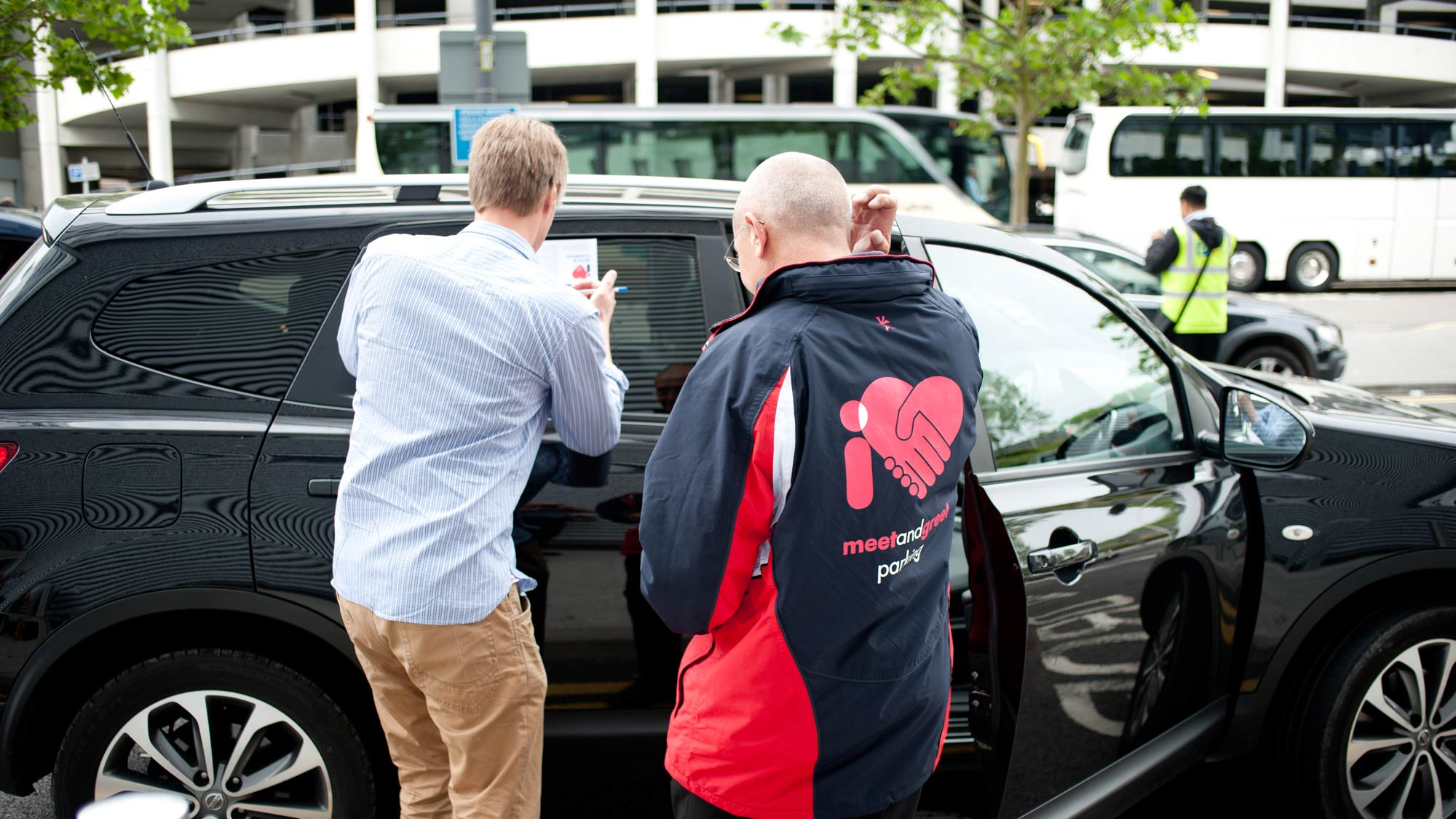 Gatwick valet parking pre book now and save up to 50 i love valet parking at gatwick m4hsunfo