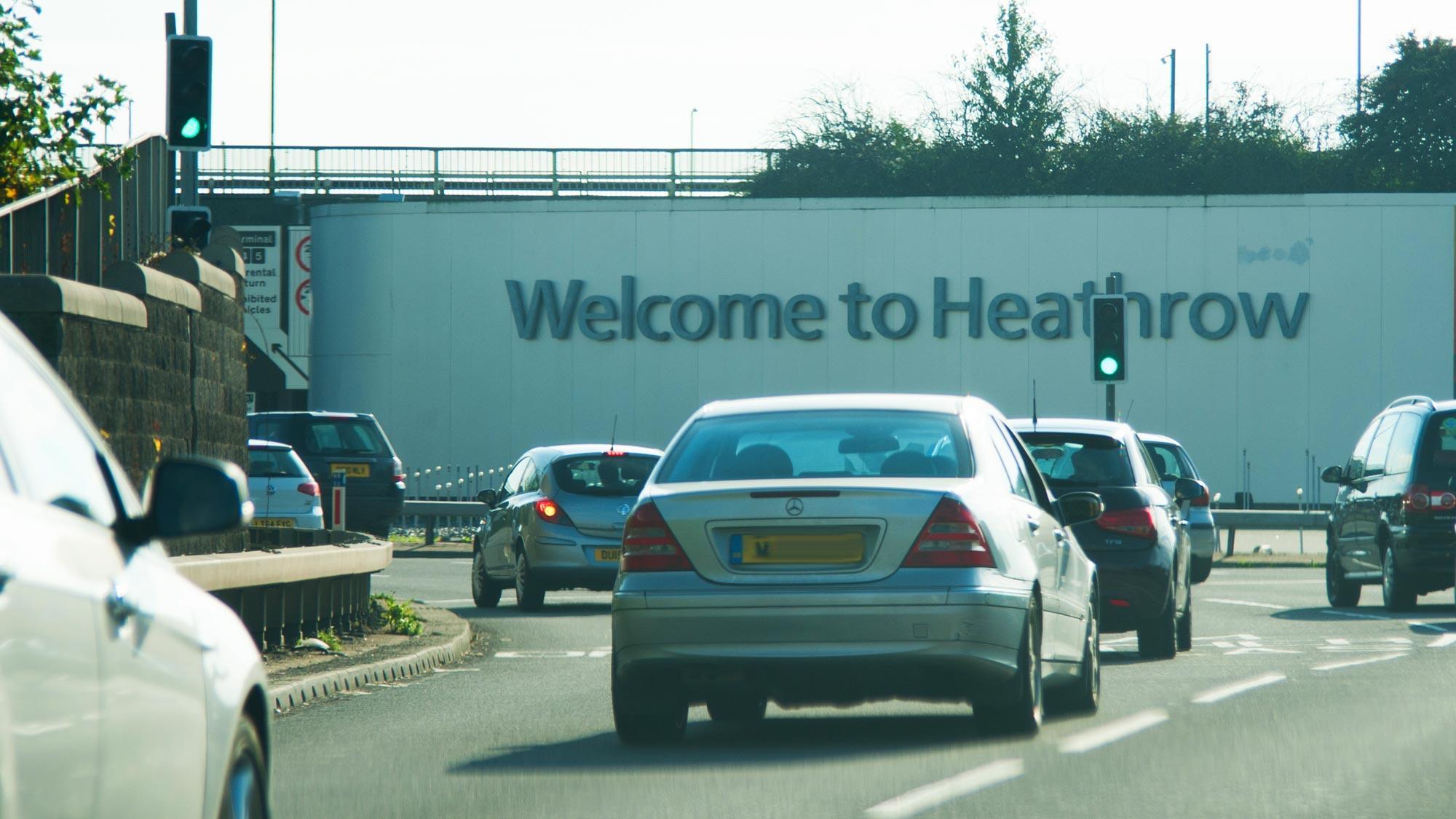 Valet Parking Heathrow Terminal 1 Heathrow Parking I Love