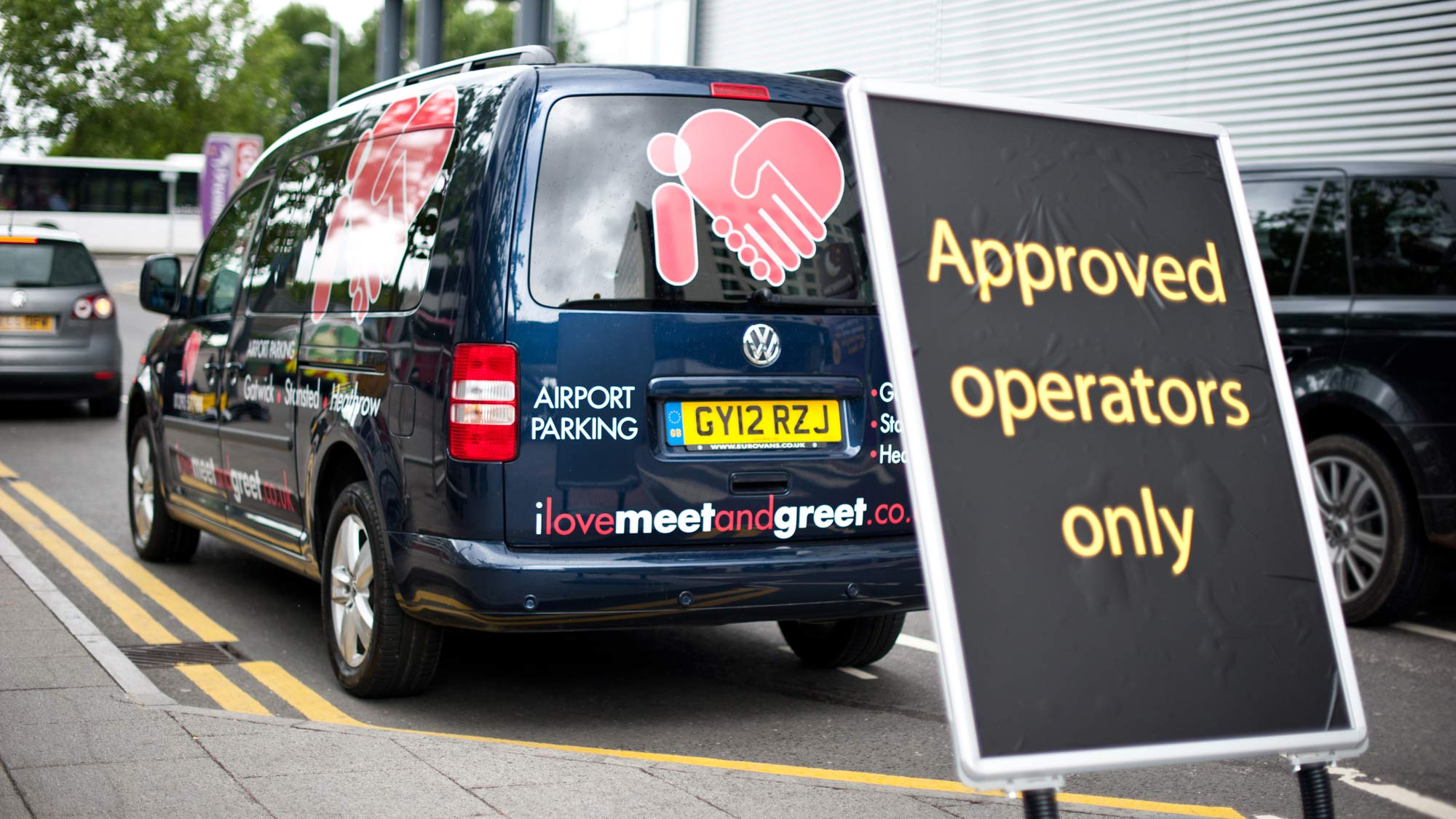 Approved operator scheme i love meet and greet on 10 july gatwick airport will be launching their approved operators scheme for airport valet parking operators and i love meet and greet parking is one kristyandbryce Image collections