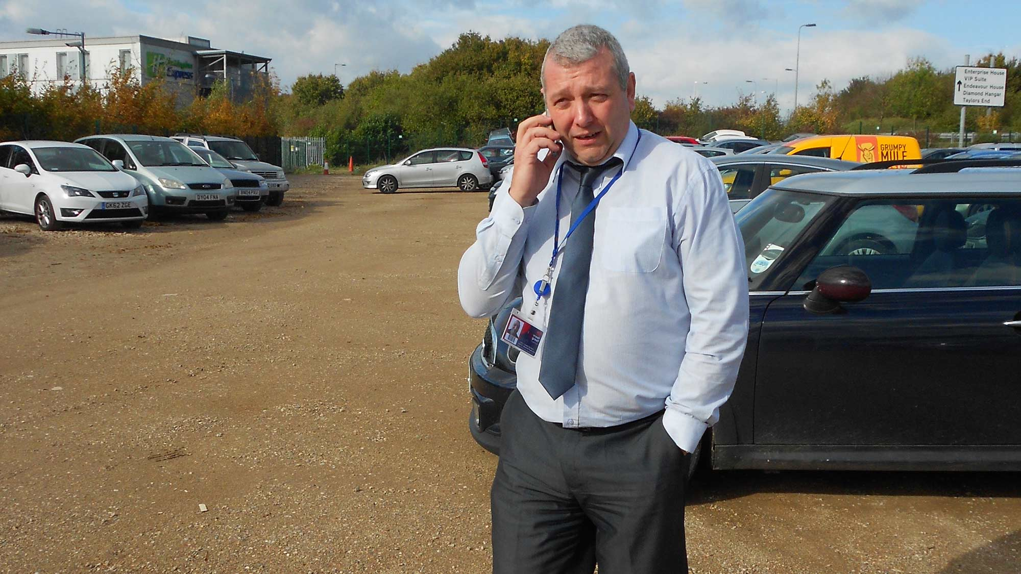 Clinton marston stansted manager i love i love meet and greet the most experienced meet and greet airport parking operator in the uk has announced the appointment of clinton marston as its new m4hsunfo