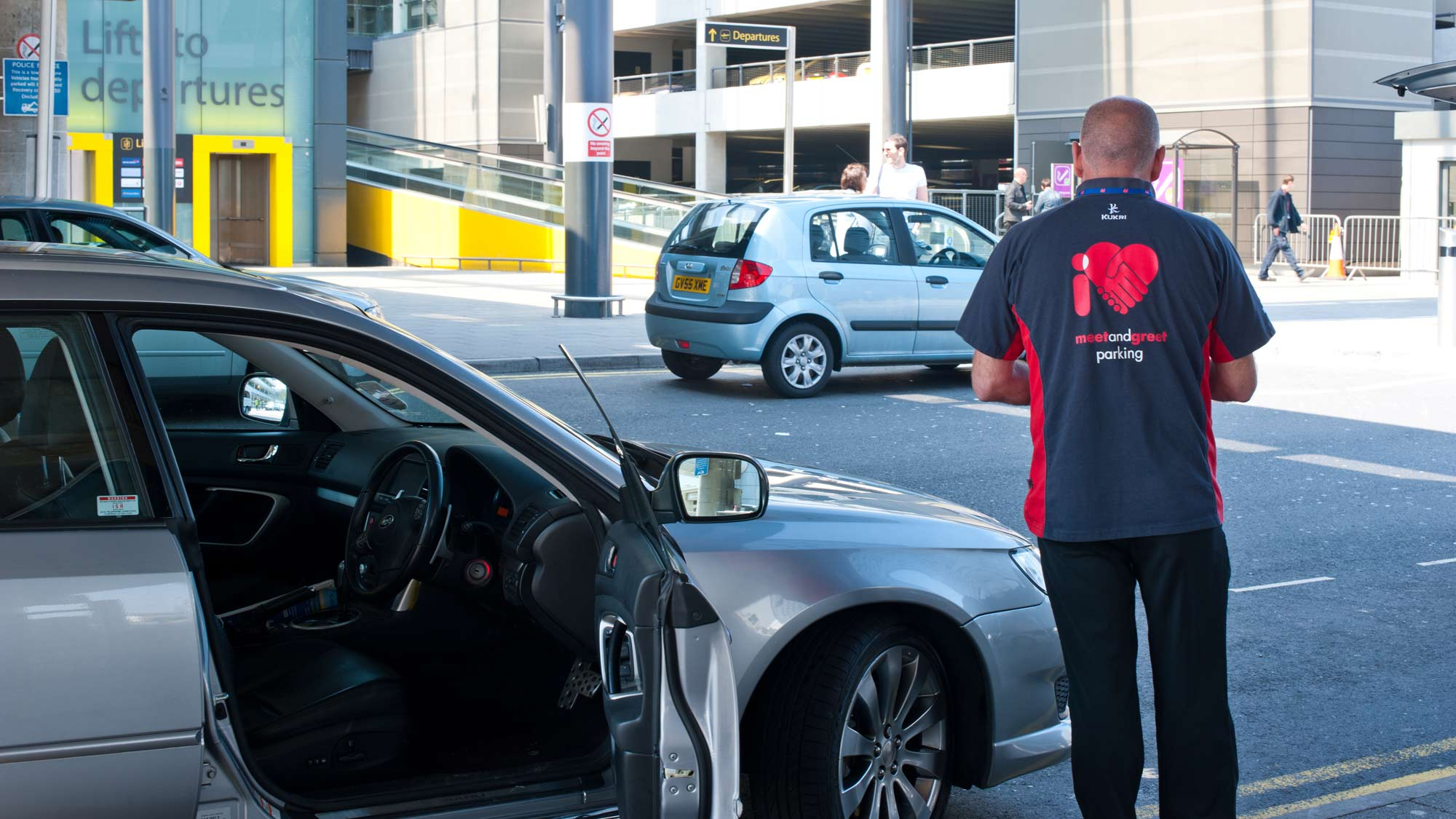 Importance Of Valet Valet Parking Airport Parking