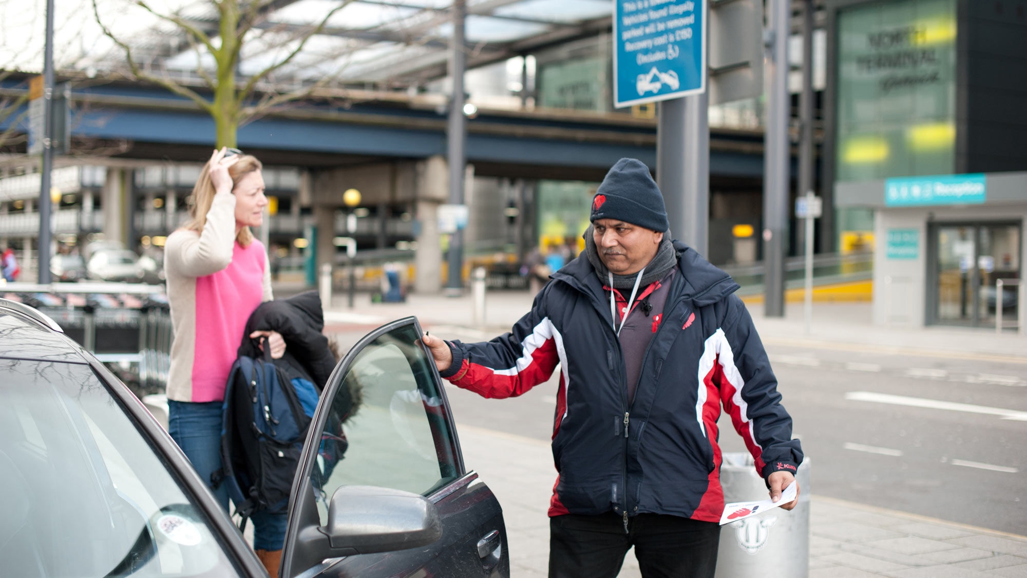 Avoiding parking disasters airport parking i love i love meet and greet the airport parking specialists has created a simple three step plan for travellers who wish to avoid the chaos created when m4hsunfo