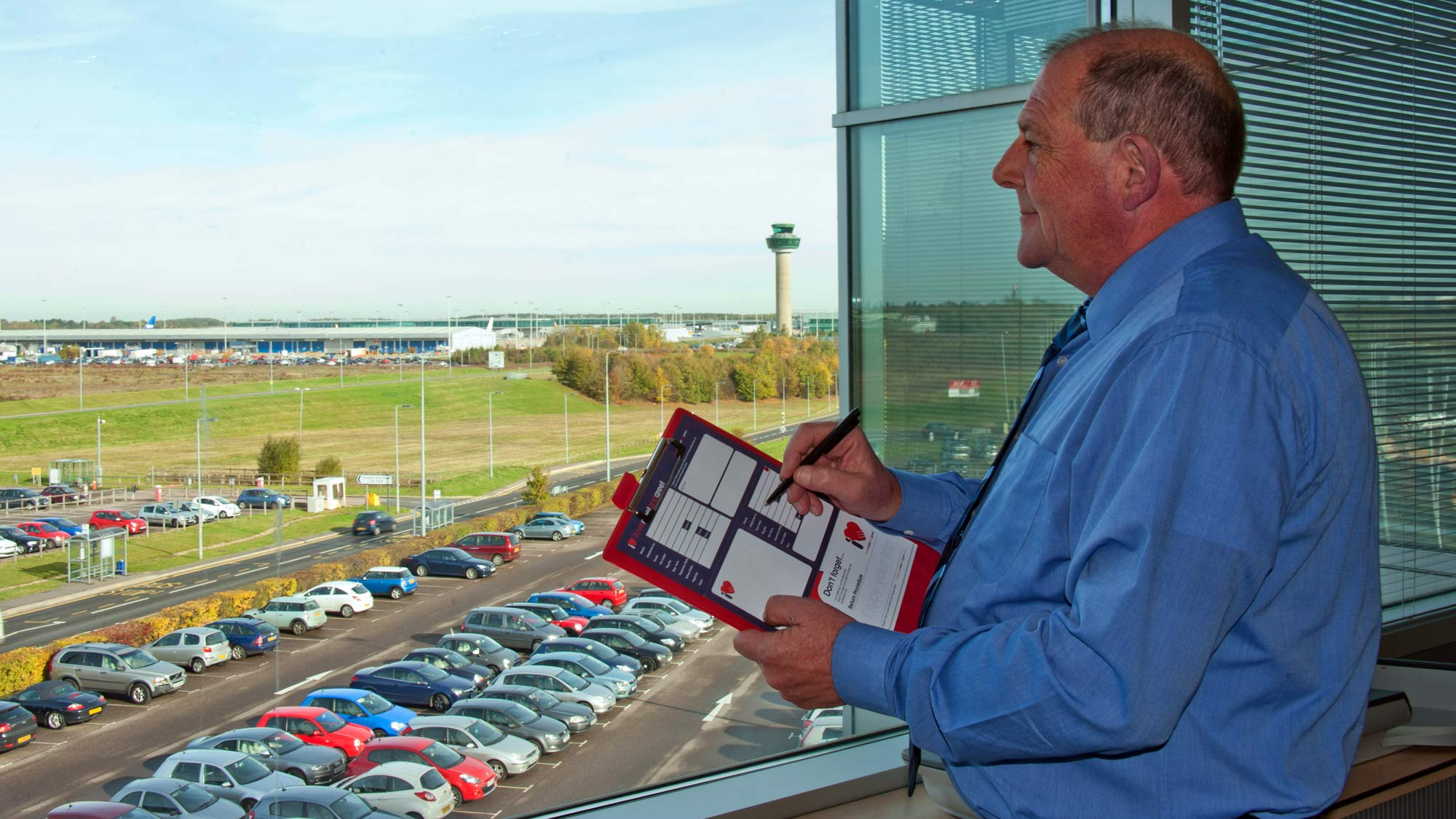 Jim betchley former stansted manager i love jim has been involved with airport parking since 2008 when he led the hotel parking team at gatwick for meteor meet and greet he established great working m4hsunfo
