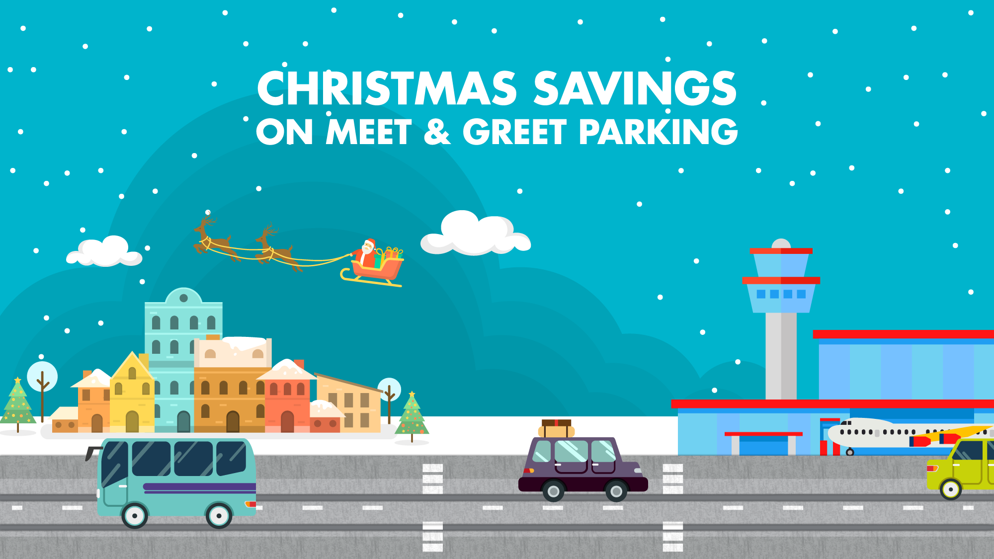Christmas day sale airport parking i love christmas day sale why book i love meet and greet kristyandbryce Choice Image