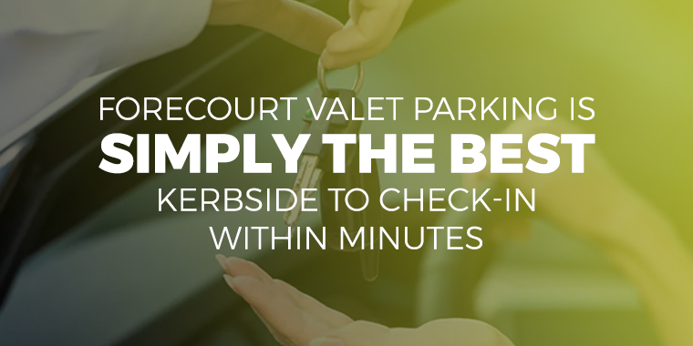 Airport Parking. The earlier you book your airport parking, the more you're likely to save. So book well in advance and you could cut the cost by up to 60%.
