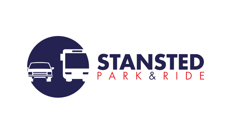 Try park and ride at Stansted