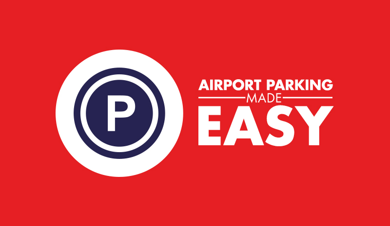 airport parking made easy