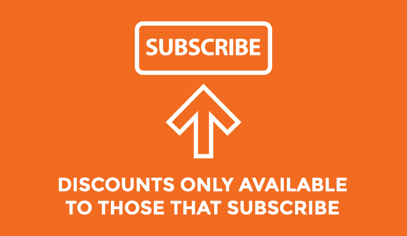 Subscriber discount